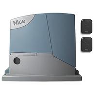 Автоматика для откатных ворот Nice (RD 400 KCE) (базовый), фото 1