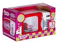 Микроволновая печь (микроволновка) детская Amore Bello (свет, звук)