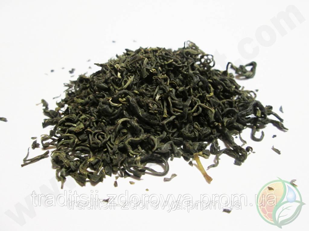 """Китайский элитный зеленый чай """"Као Сиан"""""""