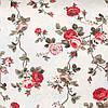 Шторы в стиле Прованс, ткань 120417