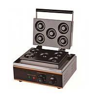 Аппарат для пончиков КИЙ-В Трейд HDM-5