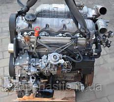 двигатель фиат дукато б.у. 1.9тд