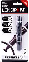 Чистящий карандаш Lenspen Filterklear Lens Filter Cleaner (NLFK-1)