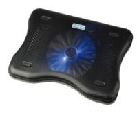 Охлаждающая подставка для ноутбука F10 A600, подставка под ноутбук с подсветкой