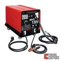 Сварочный полуавтомат Forte MIG-195