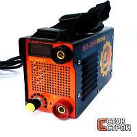 Сварочный инвертор Schweis ST 250 mini