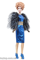 The Hunger Games: Catching Fire Effie Doll