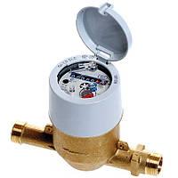 Объемный счетчик холодной воды Sensus тип 620 Q3 2,5