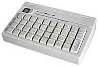 POS-клавиатура SPARK-KB-6040 аналог Posiflex KB-4000, фото 1