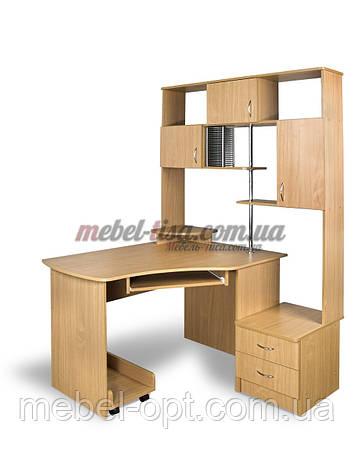 Компьютерный стол Эксклюзив-5, фото 2
