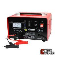 Зарядное устройство FORTE CB-15S, фото 1