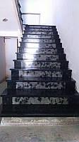 Гранітні сходи фото 19