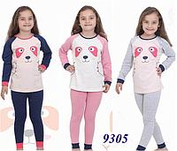 Пижама для девочки BAYKAR ( 3-6 )