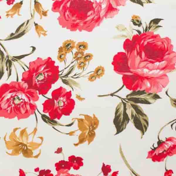 Штори в стилі Прованс, тканина 12104 v15