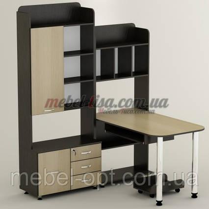 Компьютерный стол СК-17, фото 2
