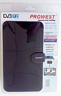 Цифрова антена DVB-T2 Prowest 3.0121