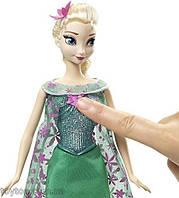 Disney Frozen Fever Singing Elsa Doll, фото 1