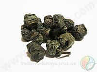 """Китайский элитный зеленый чай """"Кудин шар"""""""