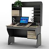 Компьютерный стол СУ-21 Сенс, фото 2