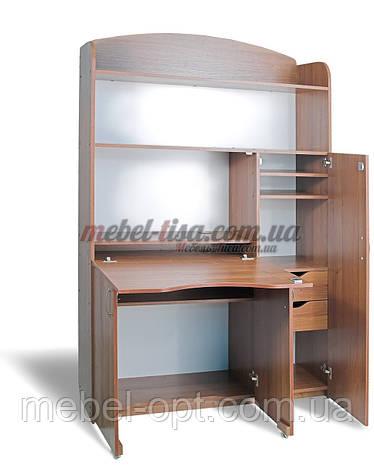 Компьютерный стол Бюро Б-4, фото 2