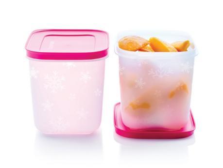Набор охлаждающих лотков 1,1 л (2 шт.) Tupperware