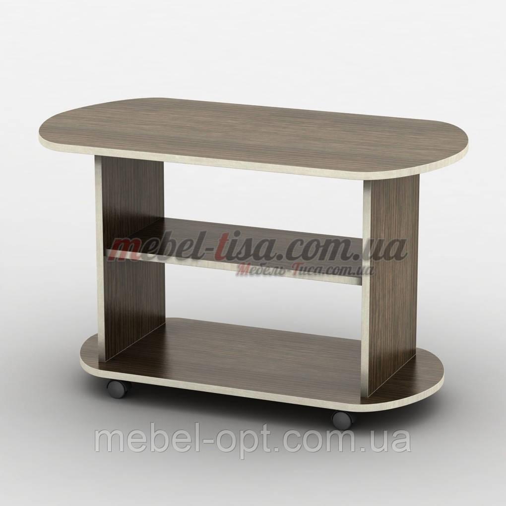Журнальный стол Парус