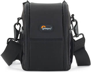 Чехол Lowepro S&F Lens Exchange Case 100 AW Black
