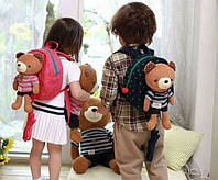 Детские рюкзаки и сумочки