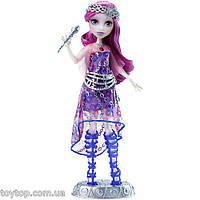 Monster High Spooktacular Popstar Doll - Ari Hauntington