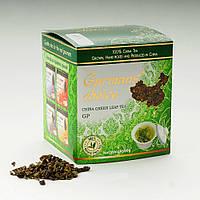 Зеленый чай Gurmans choice GP, 90г