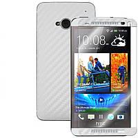 Карбоновая пленка для HTC One 801e M7, F24.7.2