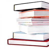 Ціна на друк книг