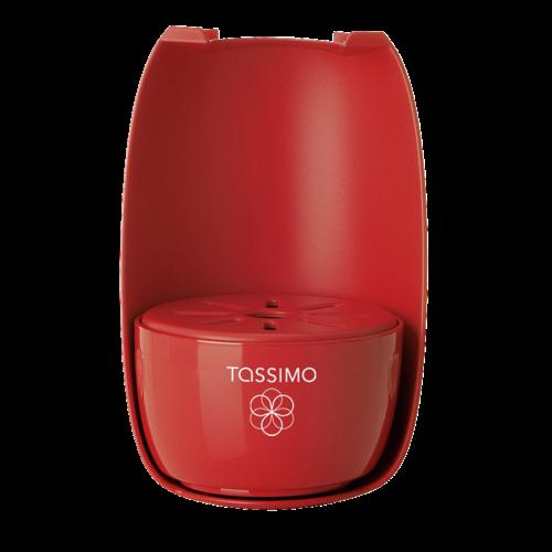 Комплект для смены цвета, для Tassimo TAS20.., клубничный красный 649055 - TCZ2001