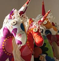 Чем интересны мягкие игрушки сказочные персонажи?