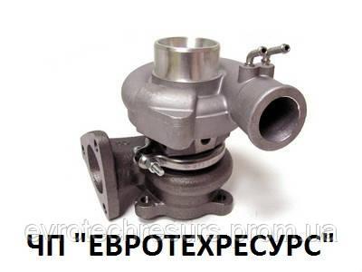 Турбина MitsubishiL 200 TD, L300, Pajero - 2.5TD