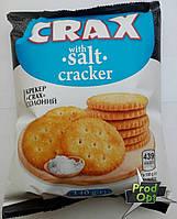 Крекер з сілью CRAX 140 г