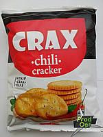 Крекер Чілі CRAX 140 г