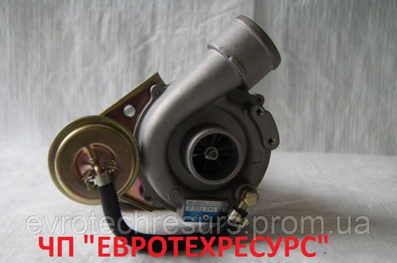 Турбина / Audi A4 1.8T / Audi A6 1.8T / VW Passat B5 1.8 T