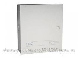 Бокс металлический PC510н