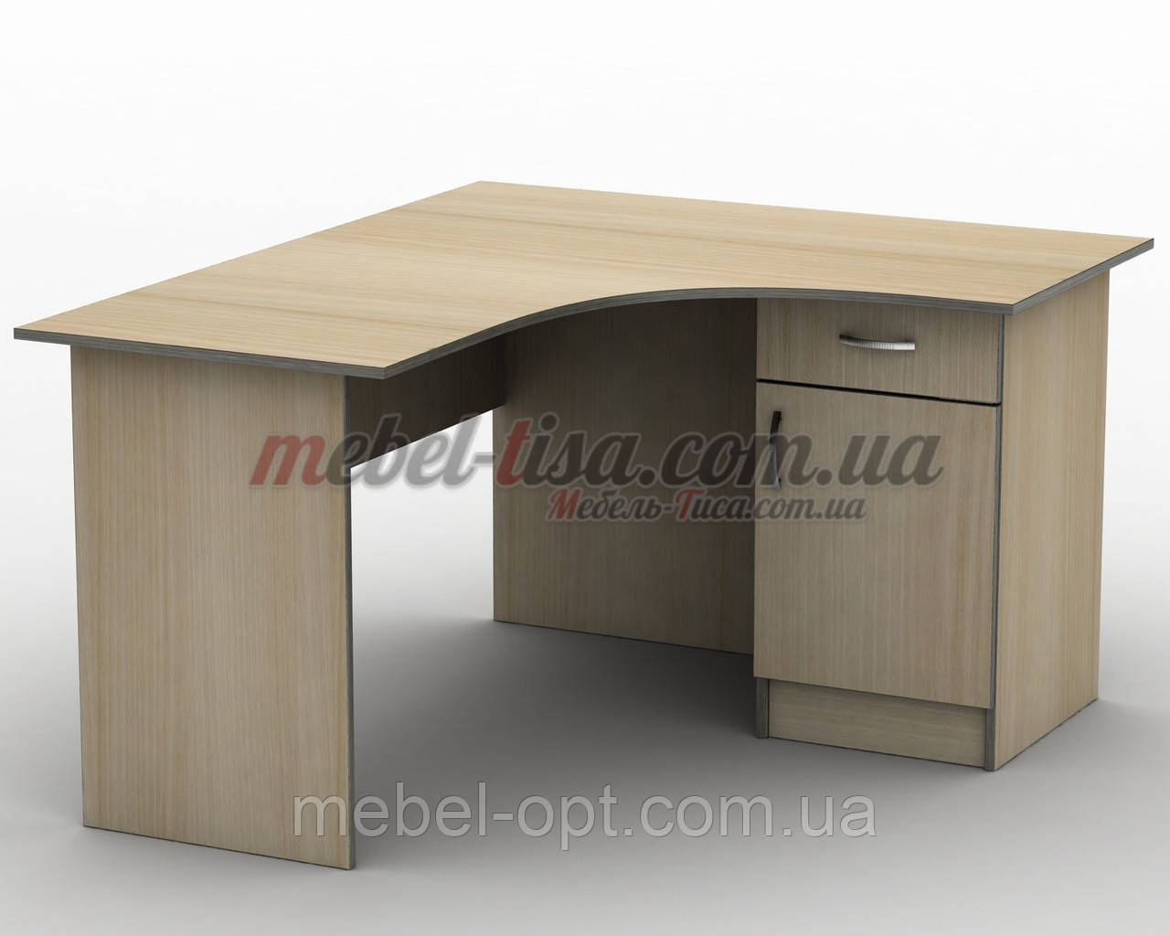 Письменный стол СПУ-3\3