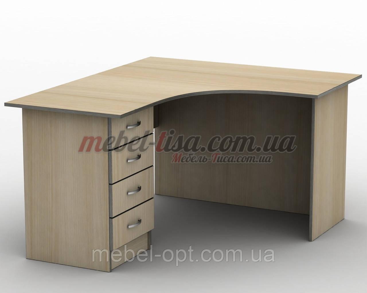 Письменный стол СПУ-4\1