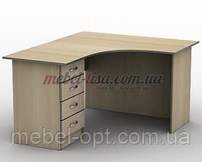 Письменный стол СПУ-4\2, фото 2