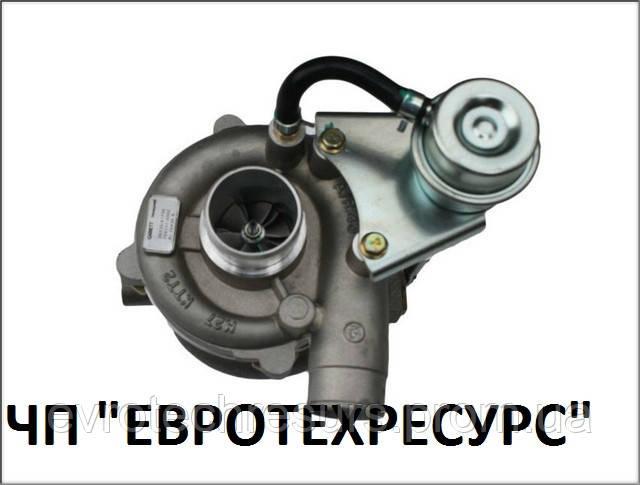 Турбина Богдан А-069 3.3 TDI