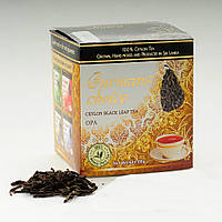 Черный чай Gurmans choice OPA, 80г, фото 1