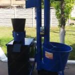 Гранулятор для корма и комбикормов  ГКМ — 260, фото 1