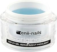 ECO original прозрачный UV‐гель (однофазный)