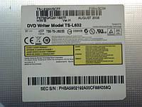Привод DVD-RW IDE Toshiba SAMSUNG TS-L632 Black
