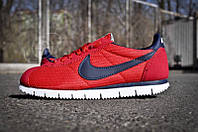 Кроссовки мужские Nike Cortez Fly Red