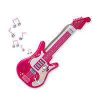 Музыкальный инструмент Электронная Гитара Hello Kitty Smoby 24593