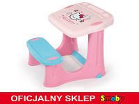 Детская Парта Hello Kitty Smoby 28051